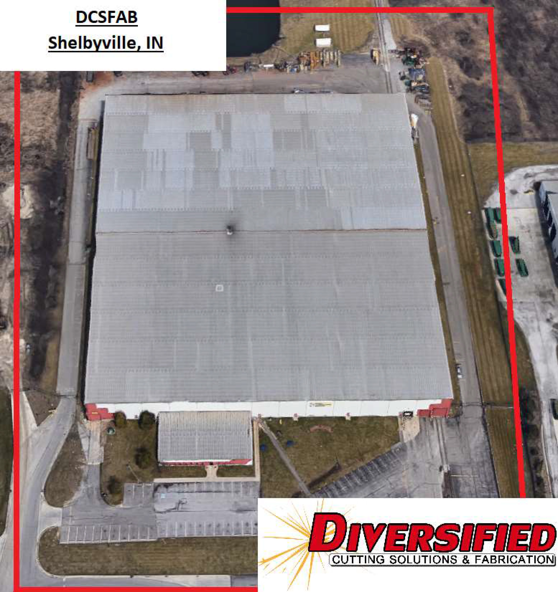 DCSFAB - SHELBYVILLE OVERVIEW